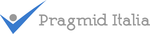 Pragmid Italia S.r.l. Logo